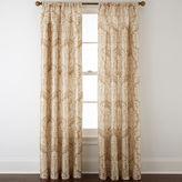 Royal Velvet Camden Rod-Pocket Curtain Panel
