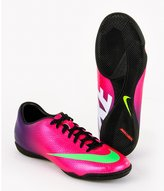 Nike Mercurial Victory IV IC - (Fireberry/Red Plum/Electric Green)