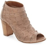 Cordani Women's 'Belson' Leather Bootie
