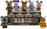 Disney Vinylmation Movieland Series 1 Tray - Limited Release