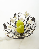 Michael Aram Dogwood Centerpiece Bowl