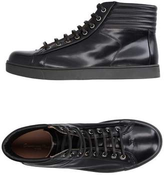 Gianvito Rossi High-tops & sneakers