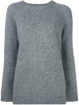 Woolrich 'Mag' pullover - women - Polyamide/Wool/Yak/Alpaca - M