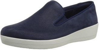 FitFlop Women's Superskate Loafer Flat
