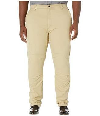 Wrangler Big Tall ATG Outdoor Eco Utility Pants (Twill) Men's Casual Pants