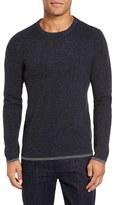 Velvet by Graham & Spencer Men's Bronson Sweater