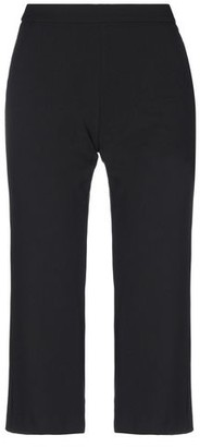 Rose' A Pois 3/4-length trousers