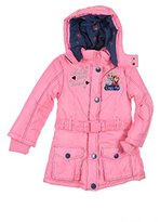 Disney Frozen Girls Official Licensed Padded Jacket / Coat / Puffer ...