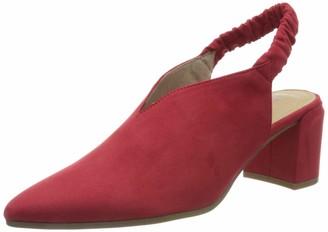 Marco Tozzi Women's 2-2-29617-34 Ankle Strap Heels
