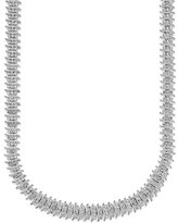 Townsend Victoria Rose-Cut Diamond Collar Necklace (1 ct. t.w.)