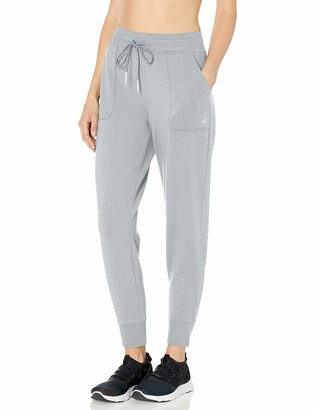 Core 10 Women's Standard Soft Cotton Modal Relaxed Fit Jogger Sweatpant