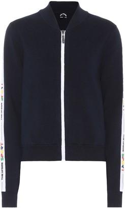 The Upside Sal cotton-blend jacket