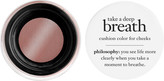 philosophy Take A Deep Breath Cushion Color for Cheeks - Only at ULTA
