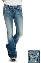Vigoss Bling Back Bootcut Jeans