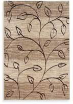 Orian Aria Rugs Stone 7-Foot 7-Inch x 10-Foot 10-Inch Indoor/Outdoor Rug