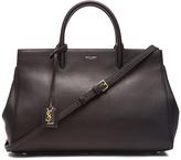 Saint Laurent Medium Monogram Cabas Bag