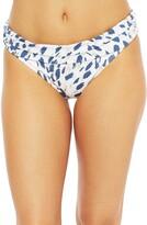 La Blanca Petals Hipster Bikini Bottoms