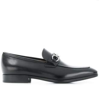 Salvatore Ferragamo classic Gancini loafers