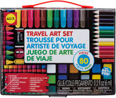 Alex Artist Studio Travel Art Set with Carrying Case