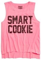 So Nikki... Girls' Smart Cookie High/Low Tank - Sizes S-XL