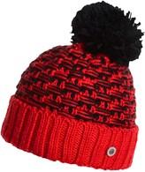 Bogner Fire & Ice Bogner Gia Pom Hat - Virgin Wool Blend (For Women)