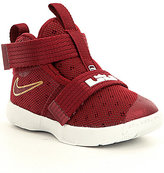 Nike Boys' LeBron Soldier X Basketball Shoes