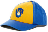American Needle Milwaukee Brewers 78 Pastime Baseball Cap