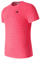 New Balance Athletic Fit Top