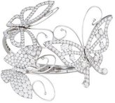 Van Cleef & Arpels Flying Butterfly Cuff