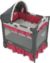Graco Baby Alma Travel Lite Crib and Playard