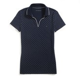 Tommy Hilfiger Final Sale- Micro Dot Polo