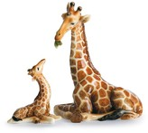 Bloomingdale's Franz Collection Endless Beauty Giraffe Mother Figurine