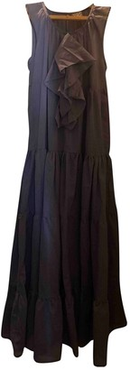 Douuod Cotton Dress for Women
