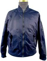 Levi's Men's Nylon Flight Satin Varsity Jacket