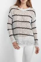 Velvet Arabel Stripe Sweater