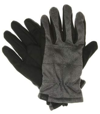 Dockers InteliTouch Quilted Men's Gloves