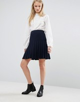 Vila Pleated Skirt