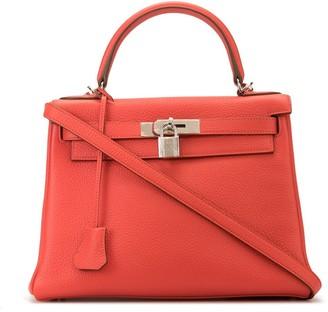 Hermes pre-owned Kelly 28 2way bag