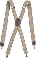 Dockers 1 Textured Suspenders