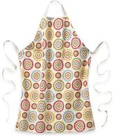 Bed Bath & Beyond Suzani Print Self-Adjusting Apron