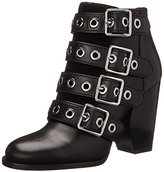 Marc by Marc Jacobs Women's Marnie Multi-Strap Heel Boot