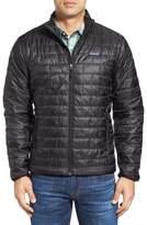Patagonia Men's 'Nano Puff' Water Resistant Jacket