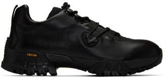 Alyx Black Low Hiking Sneakers