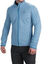 adidas outdoor Panto Fleece Jacket (For Men)