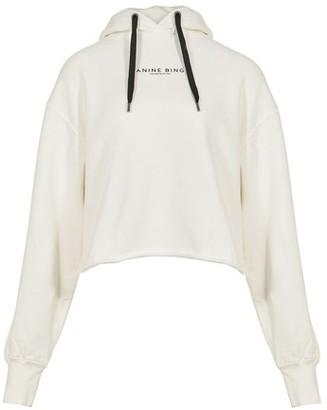 Anine Bing Jamie hoodie