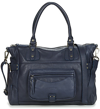 Sabrina CAMILLE women's Handbags in Blue