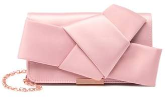 Ted Baker Fefe Bow Clutch Bag