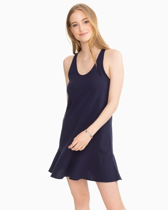 Southern Tide Lyla Knit Tank Dress