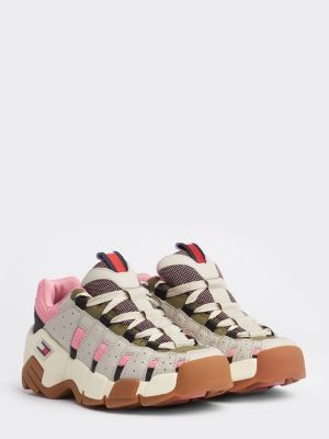 Tommy Hilfiger Heritage Chunky Trainers