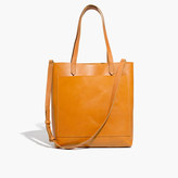 Madewell The Medium Transport Tote in Cider